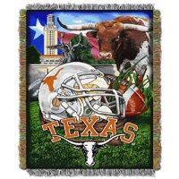 Texas Woven Tapestry Throw Blanket