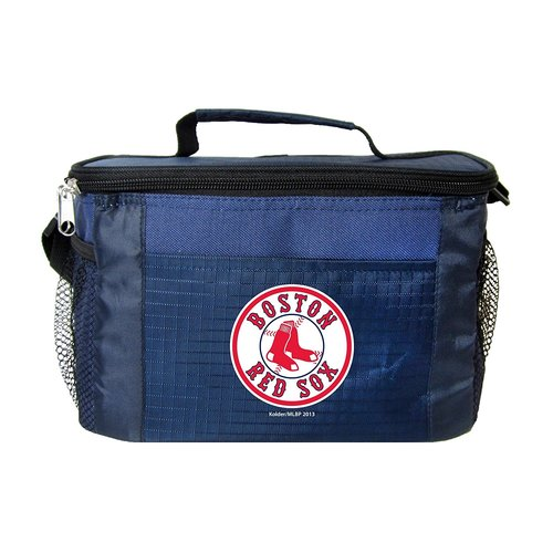 Boston Red Sox 6-Pack Cooler Bag