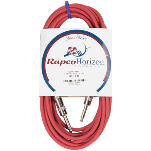HORIZON 18' GUITAR CABLE