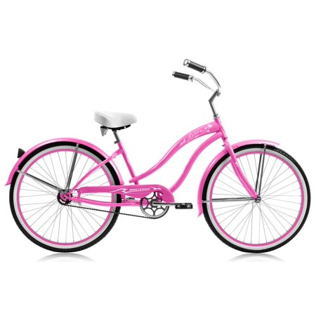 - Beach Cruiser in Pink