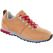 Dachstein Boots 311510-1000-4033S9 Men Johann LTH Function & Style Shoe, Brown Sugar & Fire - Size 9