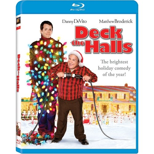 Deck The Halls (Blu-ray) (Widescreen)