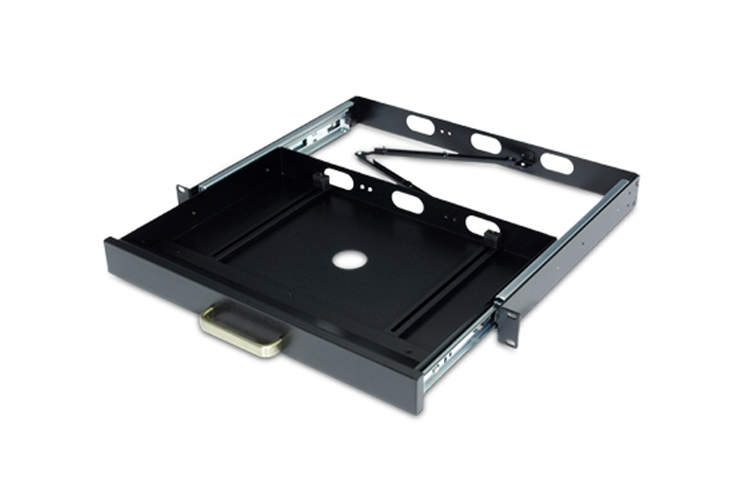 Adesso IU Universal Rackmount Keyboard Drawer by Adesso