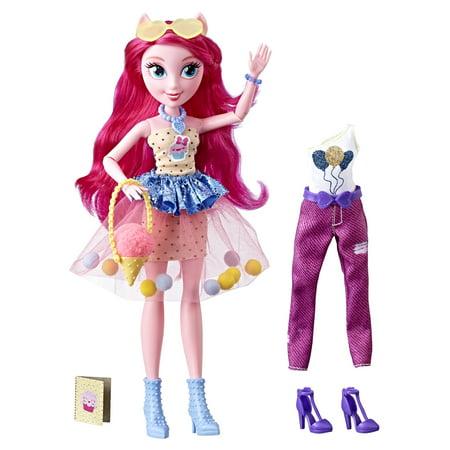 My Little Pony Equestria Girls So Many Styles Pinkie Pie - My Little Pony For Girls