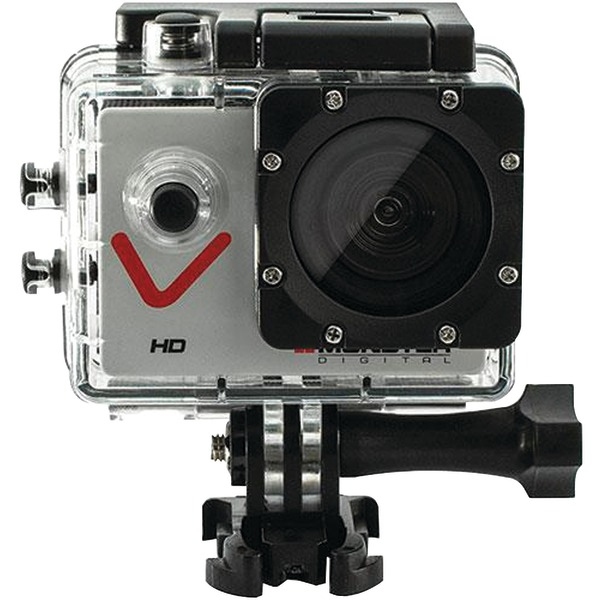 Monster Digital Camvp-1080-a Vision 1080p+ Action Sports Camera Set