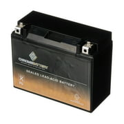 Y50-N18L-A3 Riding Lawn Mower Battery for MTD PRODUCTS 700 - 800 Series