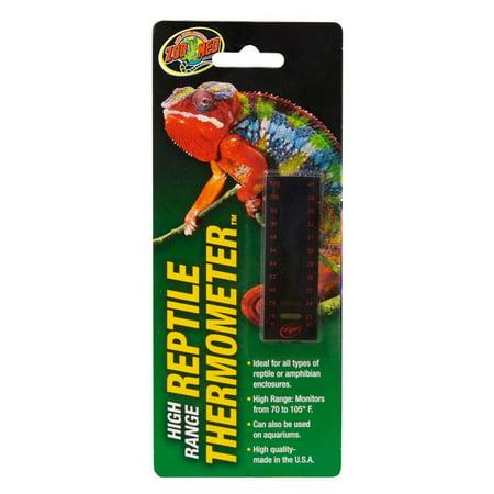 Zoo Med Laboratories Inc-High Range Reptile -