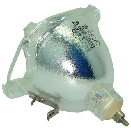 Lutema Platinum for Osram 69788-1 Projector Lamp (Original Bulb) - image 2 of 5
