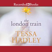 The London Train - Audiobook