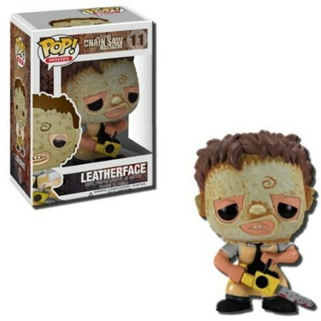 FUNKO POP! MOVIES: THE TEXAS CHAINSAW MASSACRE - LEATHERFACE