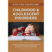 Childhood & Adolescent Disorders - eBook