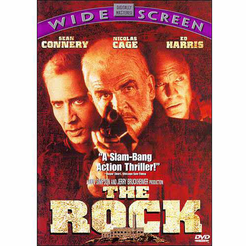 The Rock (Widescreen)