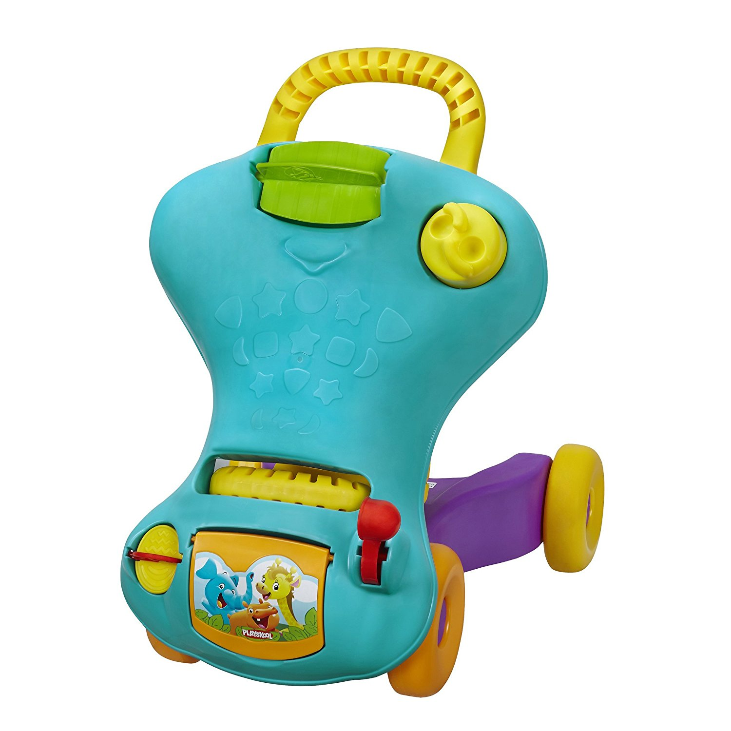 Step Start Walk 'n Ride, Rescue Start Old Busy Hippo Exclusive Vehicles Learning Grow Potato Rideon Lion 2in1... by