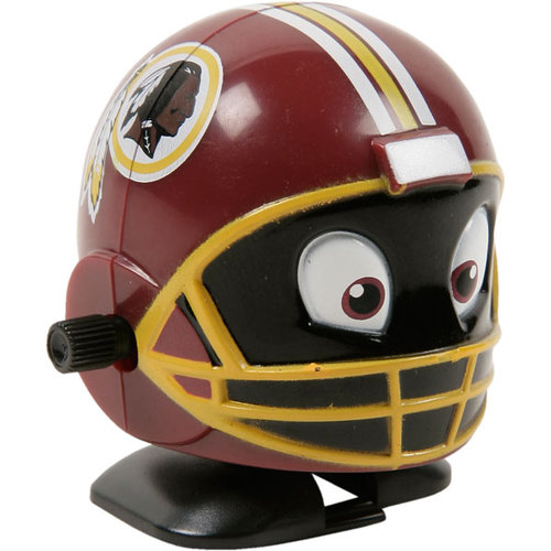 NFL - Washington Redskins Wind-Up Helmet Toy