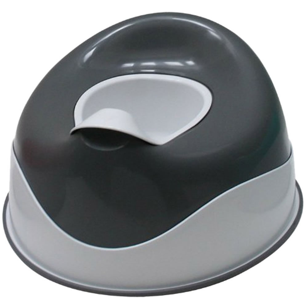 pottyPOD basix - Galactic Grey