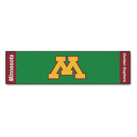 FanMats University of Minnesota Putting Green Mat