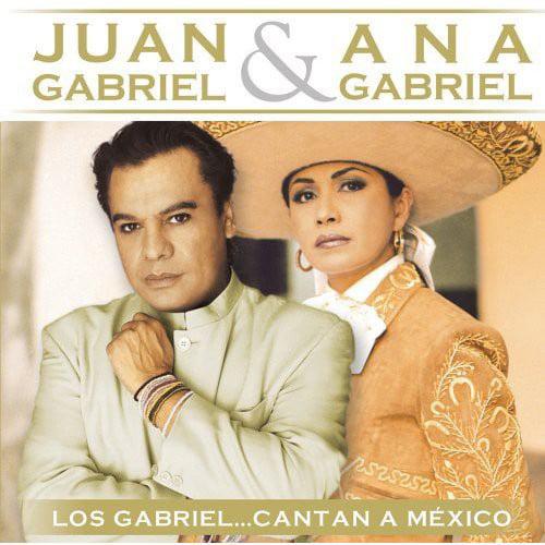 Los Gabriel Cantan A Mexico