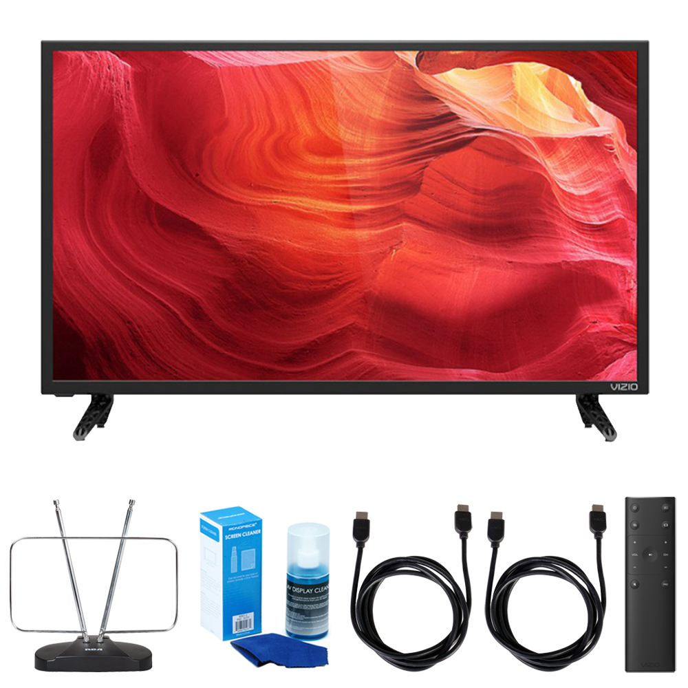 Vizio E32-D1) 32-Inch 120Hz SmartCast E-Series Full-Array...