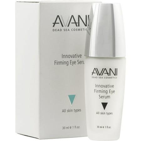 Avani Dead Sea Cosmetics Innovative Firming Eye Serum, 1 Fl - Dead Sea Foaming