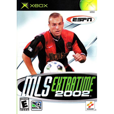ESPN MLS Extra Time 2002 Xbox
