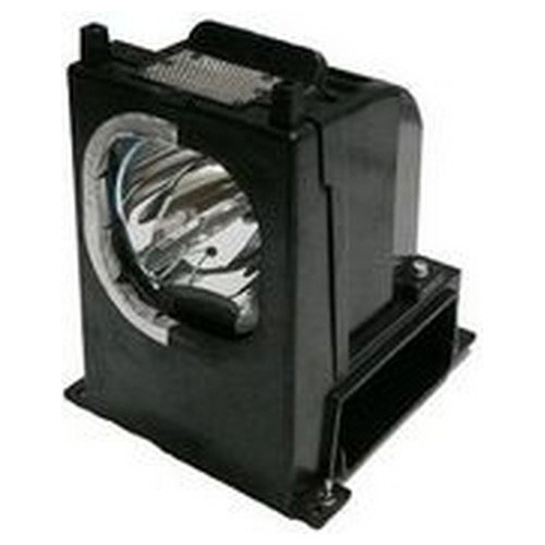 Mitsubishi WD62827 Projector Housing with Genuine Original OEM Bulb by MITSUBISHI