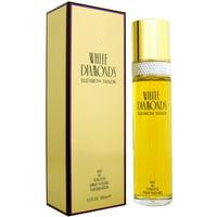 4 Pack - Elizabeth Taylor White Diamonds Eau de Toilette Spray 3.3 oz