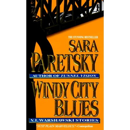 Windy City Blues - eBook - Windy City Gift Show