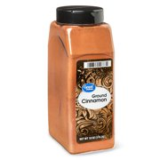 Great Value Ground Cinnamon, 18 oz