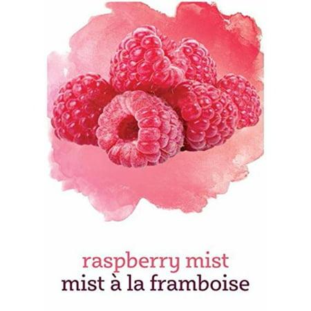 mist wine labels (raspberry mist)