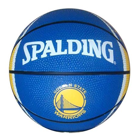 Colorado State University Basketball (Spalding NBA 7 Inch Mini Basketball, Golden State)