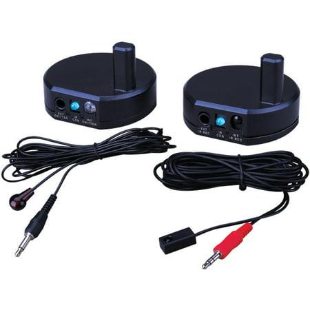 Vanco WIRKIT Wir-kit Wireless Ir Transmission Kit With 656ft