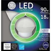 GE 90-Watt Equivalent Dimmable LED Indoor/Outdoor Floodlight
