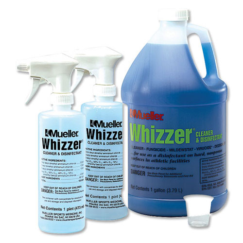 Mueller Whizzer Cleaner and Disinfectant Gallon