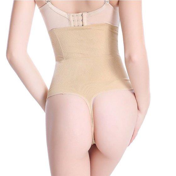 cf079814e4 Dosmart - Dosmart Women Body Shaper Thong G String High waist tummy ...
