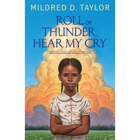 Roll of Thunder, Hear My Cry : 40th Anniversary Special Edition ()