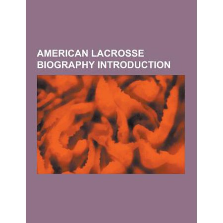 American Lacrosse Biography Introduction  Paul Rabil  Kevin Finneran  Greg Bice  Paul Cantabene  Ryan Powell  Joe Walters  Brian Dougherty  Kyle Sween