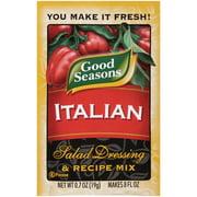 Good Seasons Italian Salad Dressing & Recipe Mix 0.7 oz. Packet
