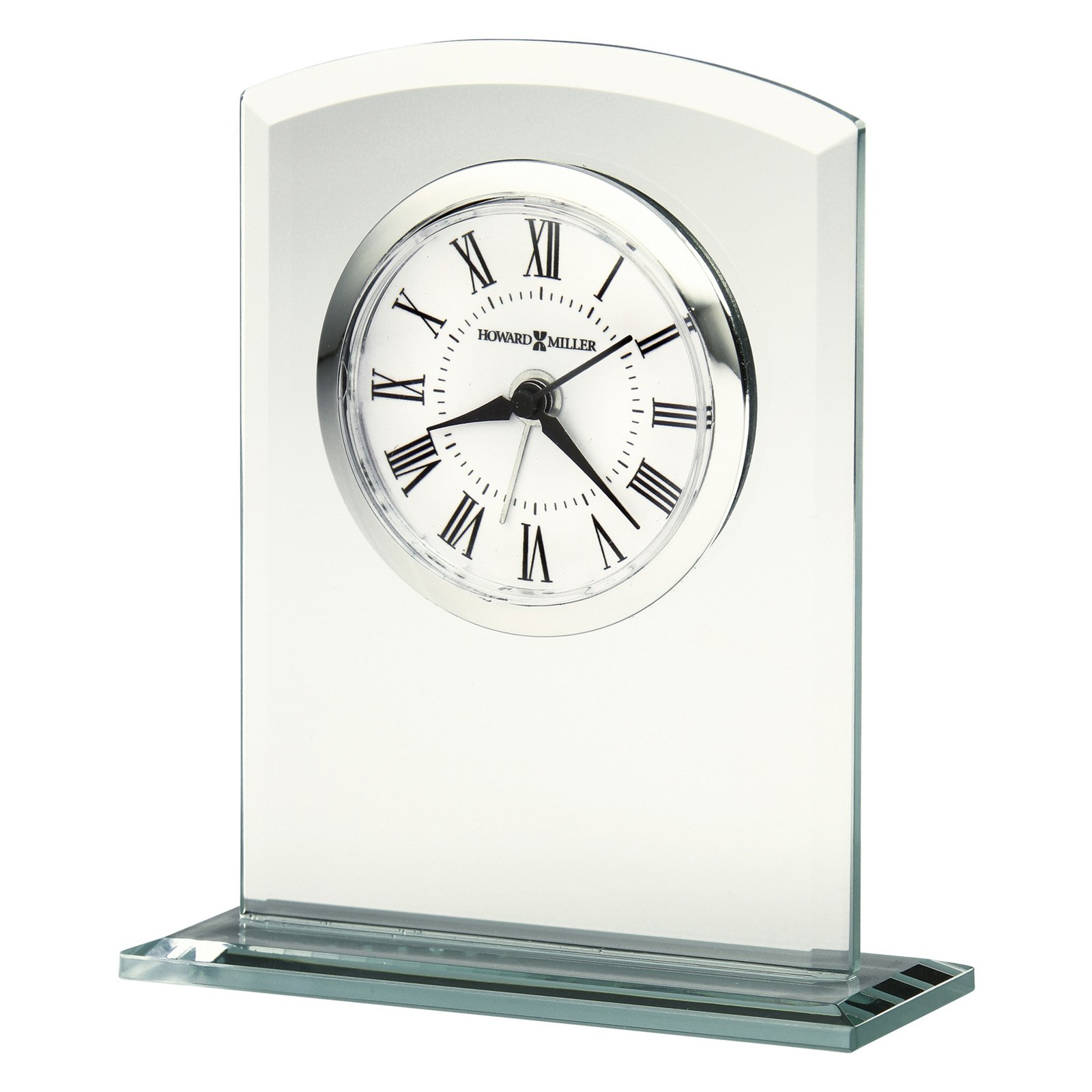 Howard Miller Medina Desktop Clock