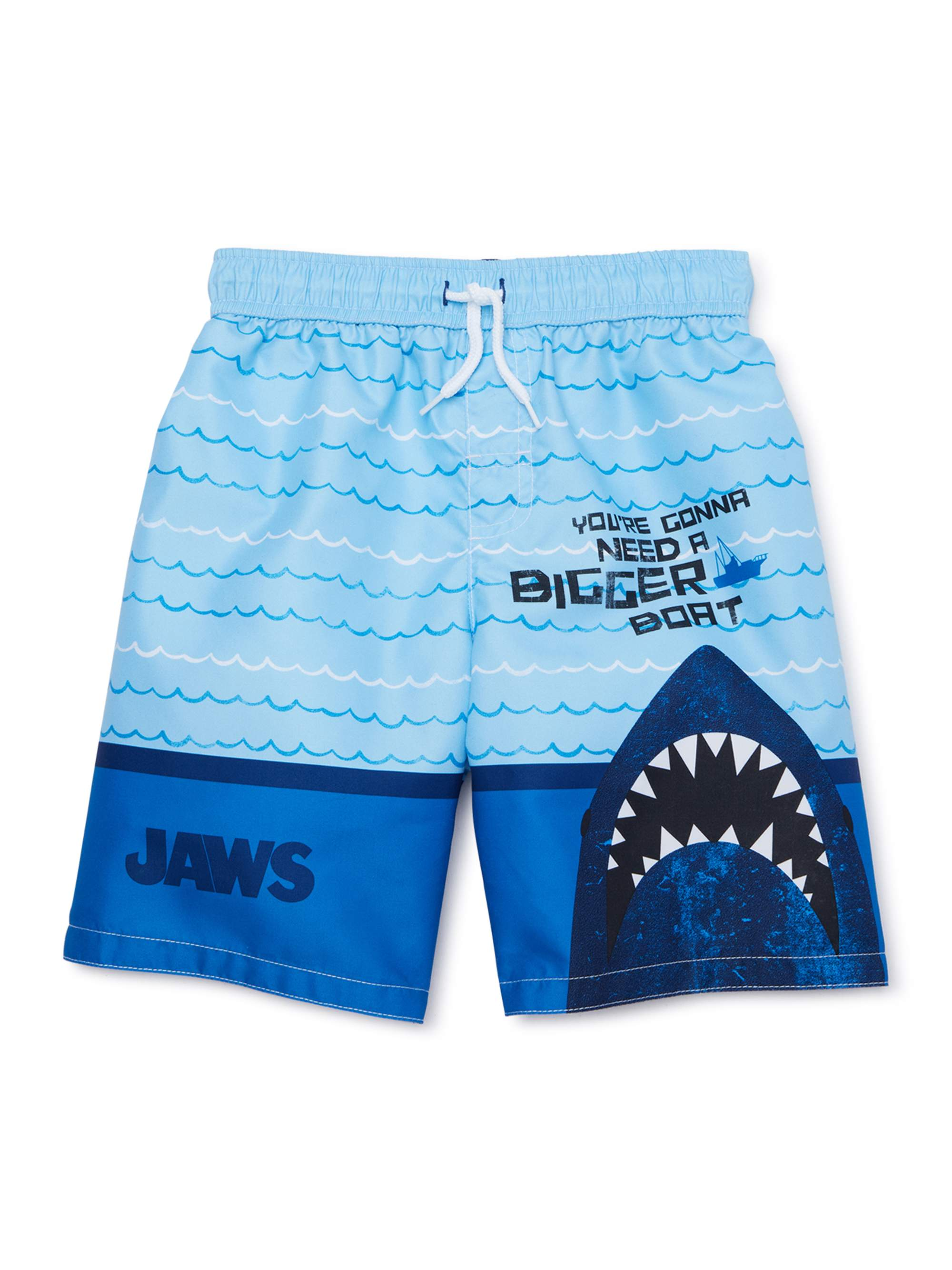 ughbhjnx Kids Bathing Stretch Board Core Swim Beach Shorts