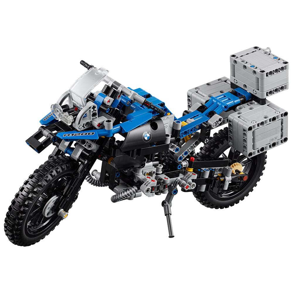 LEGO Technic BMW R 1200 GS Adventure 42063 - Walmart.com