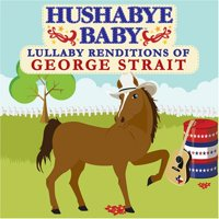 Country Lullaby Renditions Of George Strait (CD)