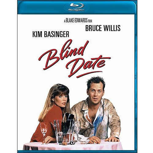 Blind Date (Blu-ray) (Widescreen)