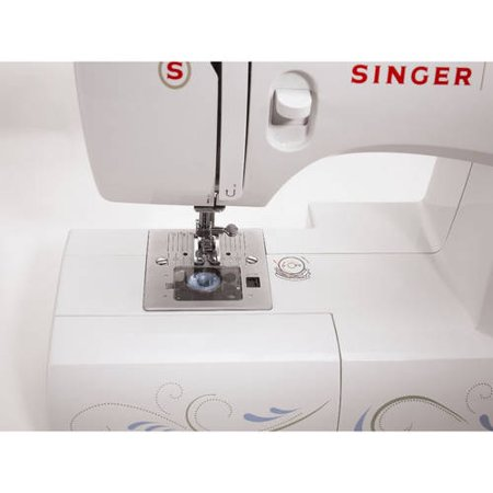 SINGER 40S Talent Factory Serviced Sewing Machine With Bonus Mesmerizing Singer 3323s Talent Sewing Machine Review