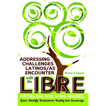 Addressing Challenges Latinos As Encounter With The Libre Problem Solving Model  Listen  Identify  Brainstorm  Reality Test  Encourage