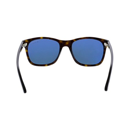 36513839b5b7 Tom Ford Men s Eric-02 FT0595-52D-55 Brown Rectangle Sunglasses - image ...