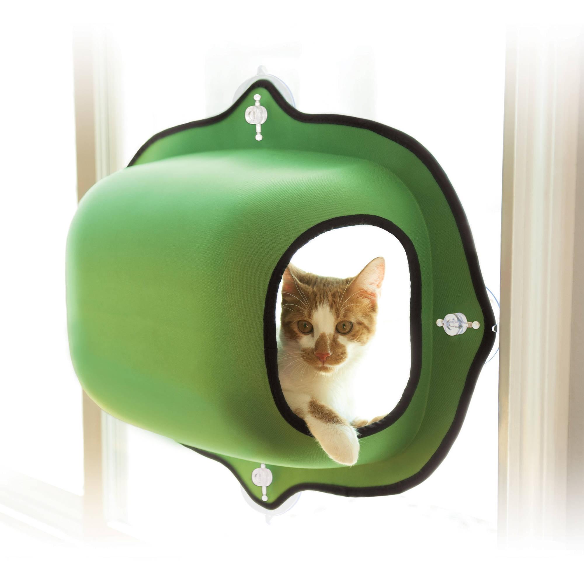 K H Pet Products EZ Mount Window Cat Bed a0bd72cb17