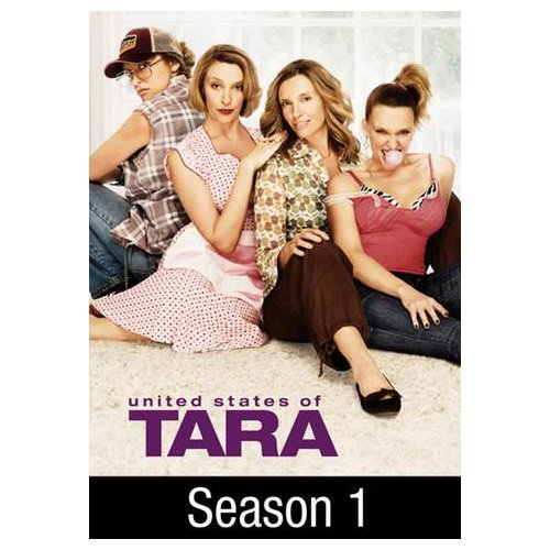 United States of Tara: Season 1 (2009)