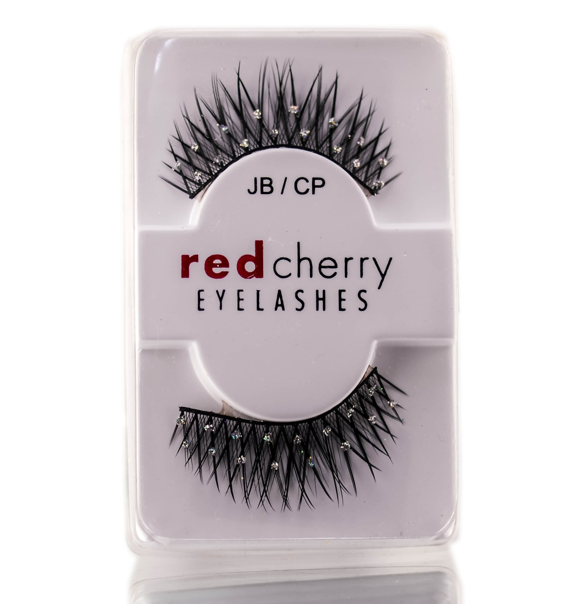 RED CHERRY Stone / Color False Eyelashes RCPJB/CP