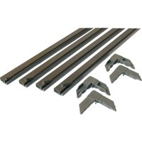 """Prime Line Products PL7808 Bronze Screen Kit, 60"""" x 60"""""""