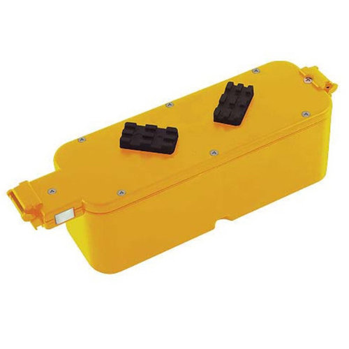 Superb Choice PT-ROBF14H30-37 14.4V Vacuum Cleaner Battery For Roomba 4296